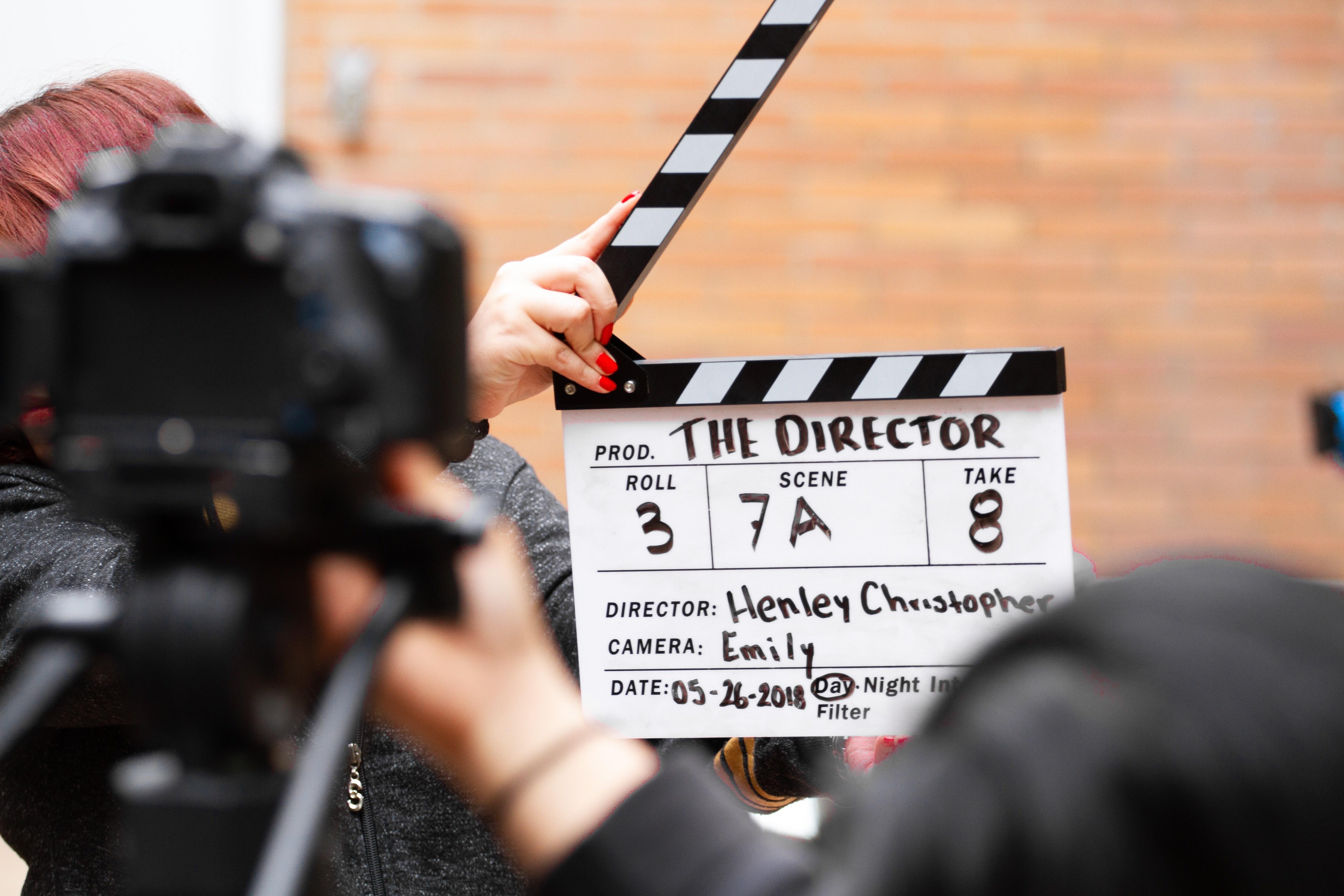人才优选计划--短片创作技能评选