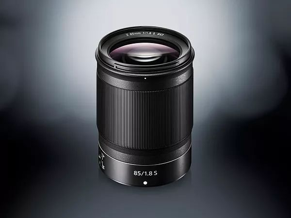 尼康發布 NIKKOR Z 85mm f / 1.8 S