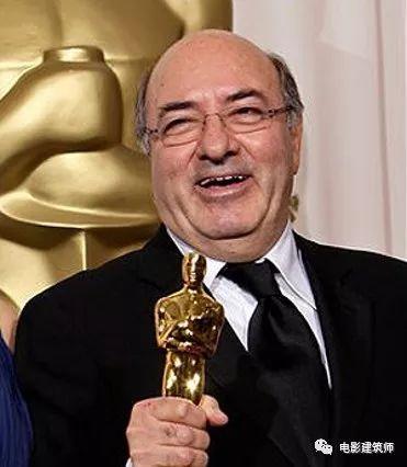 但丁·法拉蒂:荣获3次奥斯卡最佳艺术指导奖及10次提名的秘密