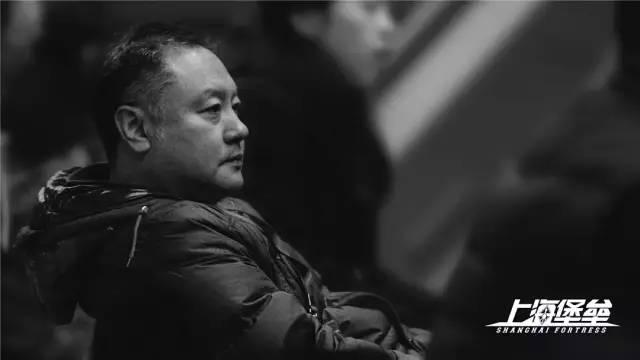 6天前,《上海堡垒》的导演对我说了实话
