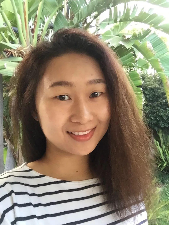 筑影专访:蒋婷,热血路上,探索好莱坞工业制作的秘密