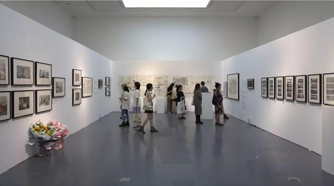 筑影报道:首届电影视觉造型艺术设计展——幕后英雄们的美术盛会