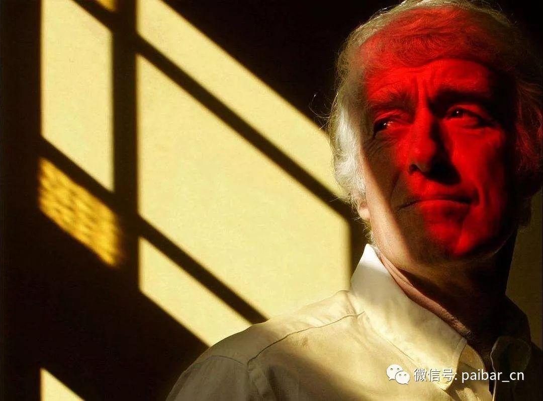 大师罗杰·迪金斯的十部优秀摄影作品
