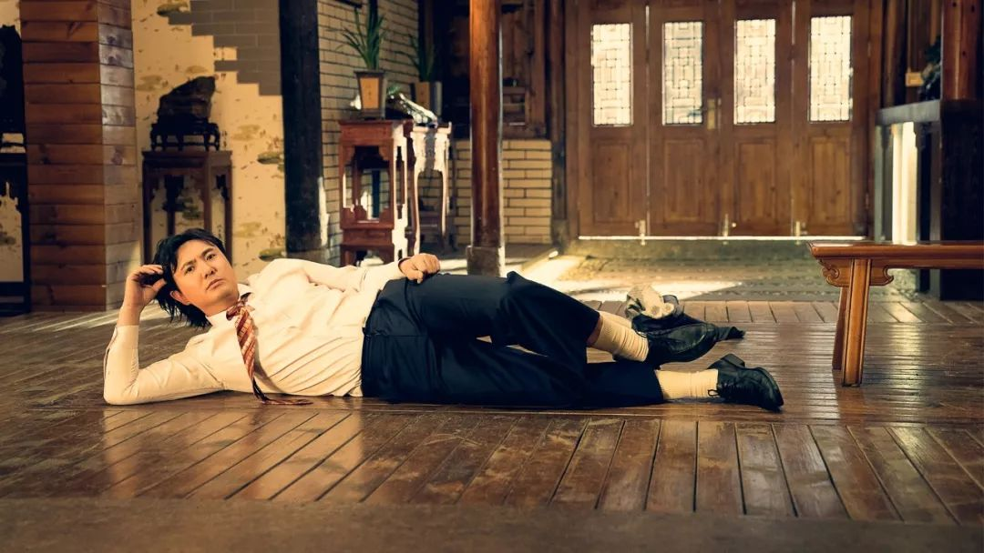 专访导演闫非:拍摄《西虹市首富》我们都思考了些什么
