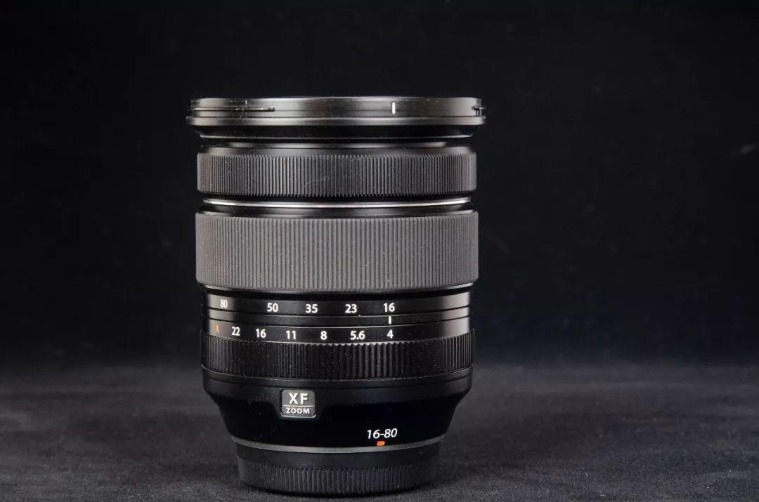 单评 | 富士 XF 16-80mm F4 R OIS WR