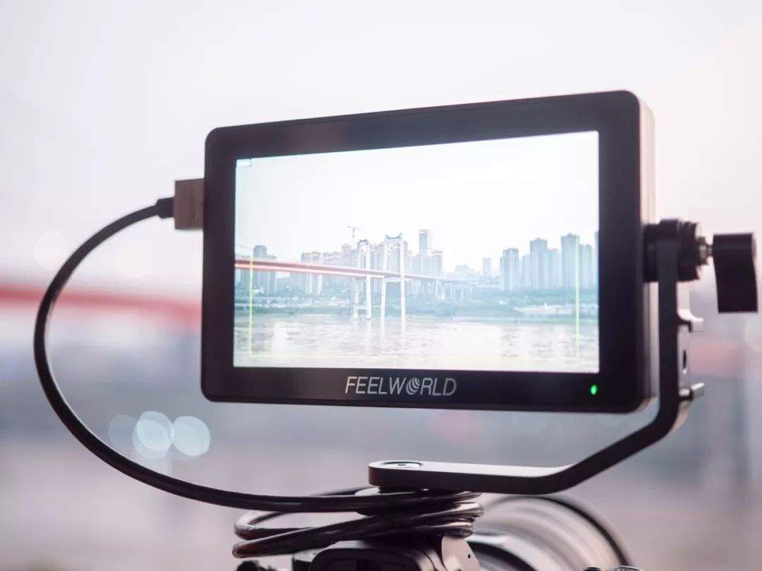 单评 | 富威德 F6 Plus监视器