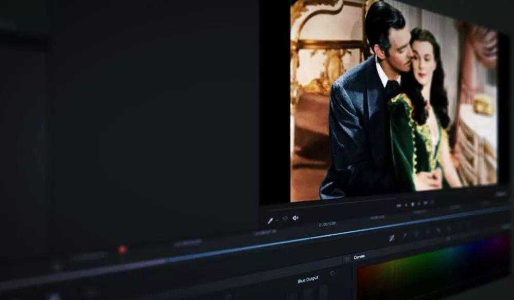 掌握影史最经典4个影片风格的调色手法