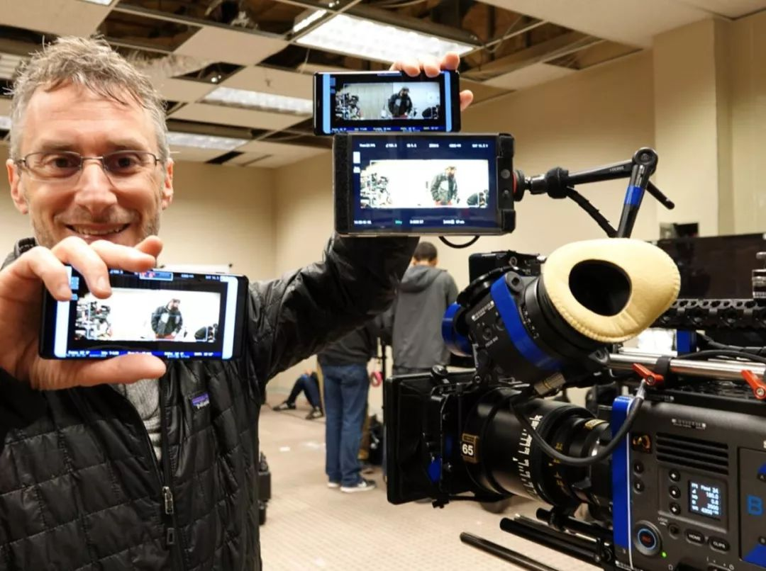 索尼Xperia 1手機拍攝科幻電影短片《品味》