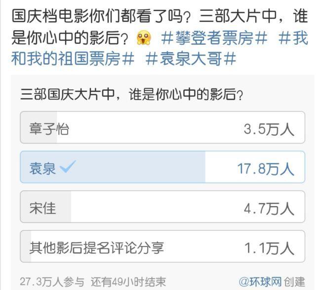 """""""中年女演员危机""""到了袁泉这里,为什么成了伪命题"""