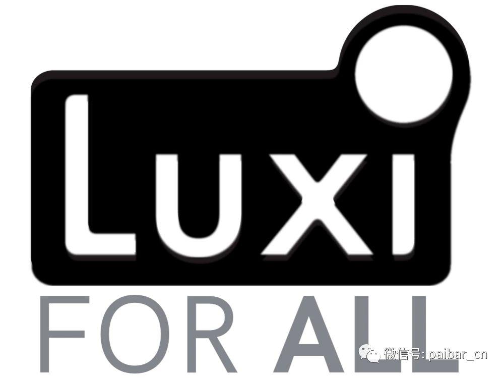 Luxi:帮你获得更好曝光效果的便携测光表