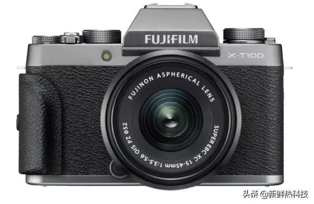 精选 | 佳能、索尼、富士的apsc微单相机如何选
