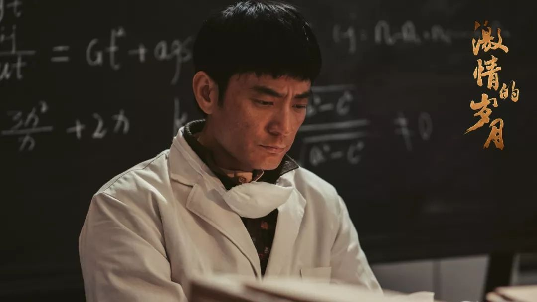 """三大经典冲突开路,中国""""两弹""""题材的影视宇宙正在成型…"""