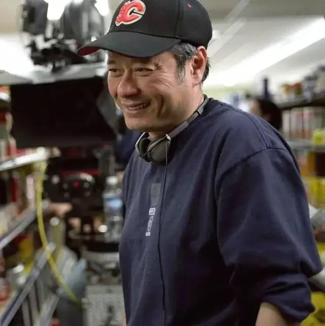 """在李安65岁生日,回顾他的""""窝居六年"""""""