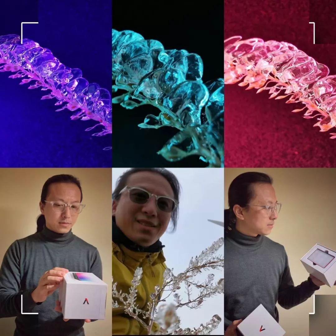 光影实验室丨激发潜能,MC这样玩更有料!