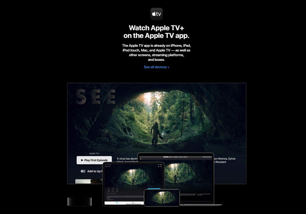浣�楠��ュ�� | 4K HDR+��姣��ㄦ��澹帮�Apple TV+棣���锛�