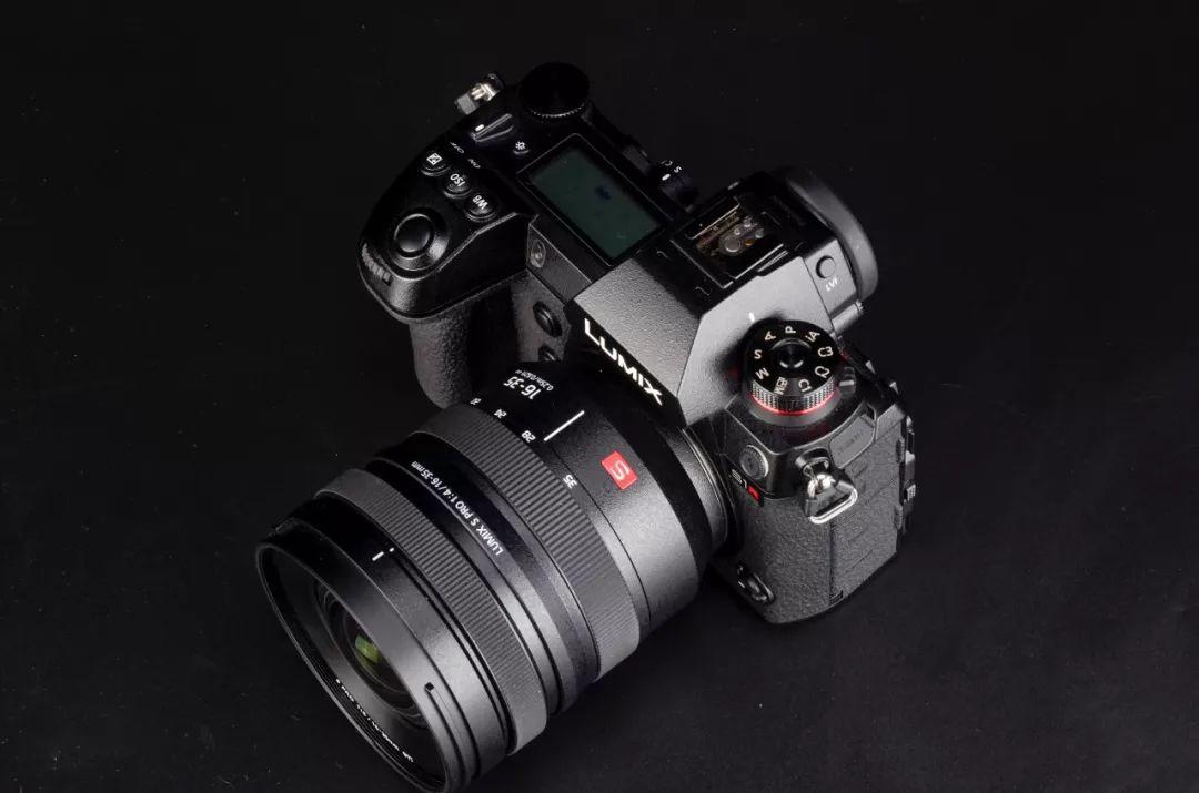 单评 | 松下 LUMIX S PRO 16-35mm F4