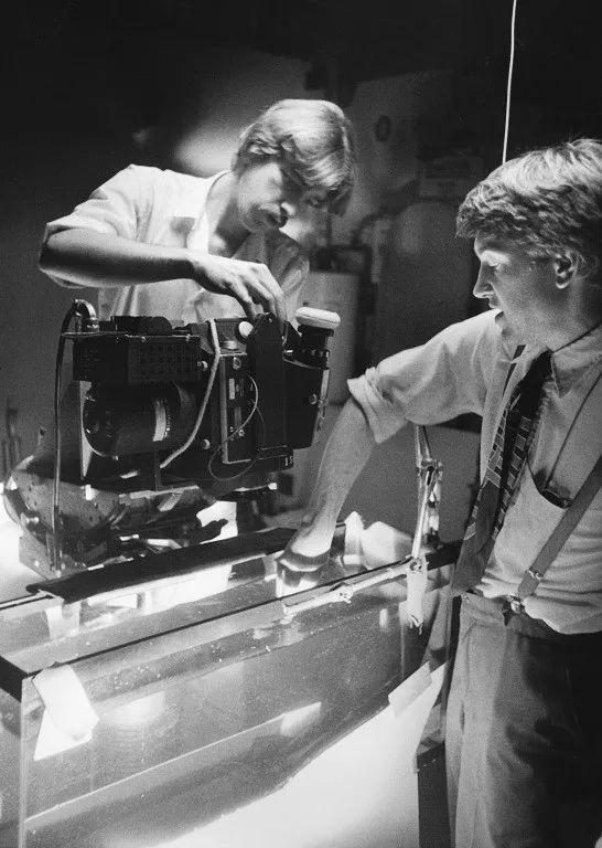 """""""黑暗""""摄影师埃尔姆斯谈阴影世界的构成"""