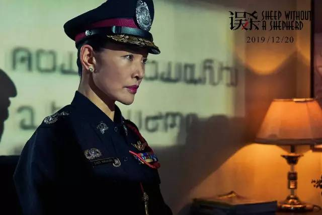 这或许是今年最好看的华语翻拍片?