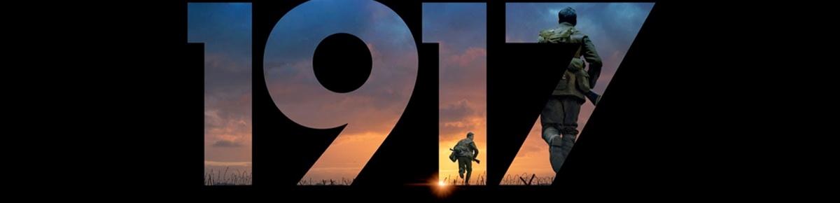 《1917》幕后专题