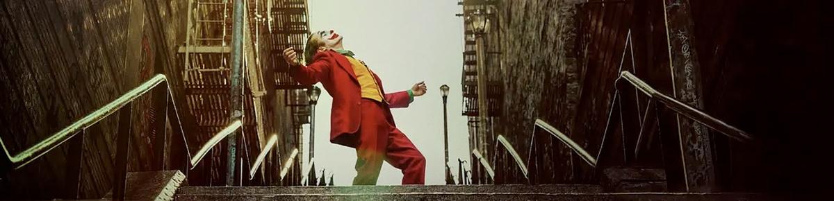 《小丑》案例专题