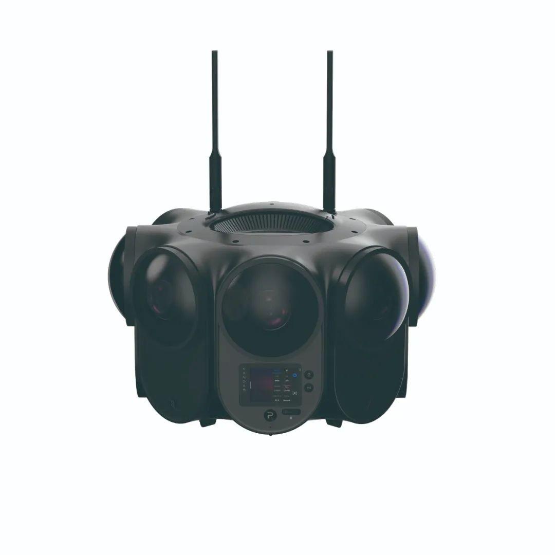 看到科技发布12K 3D影视级VR摄影机Kandao Obsidian Pro 5G+8K快讯 第10张