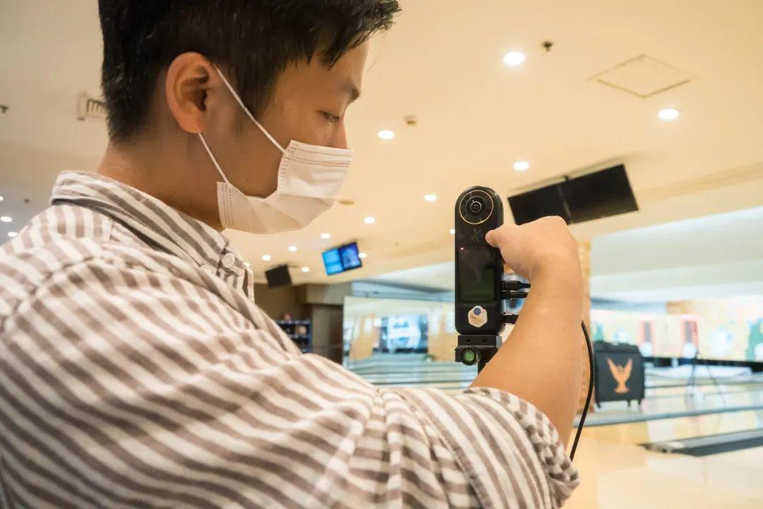 QooCam 8K行业版应用案例合集:5G+VR直播赋能多行业 5G+8K快讯 第6张