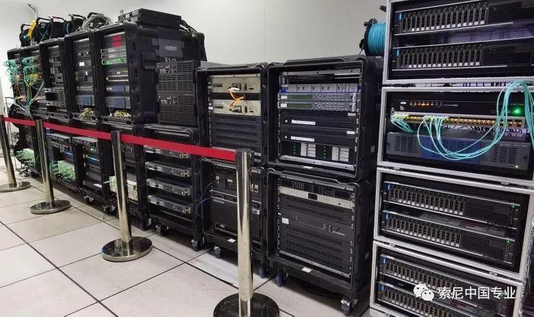 直挂云帆济沧海:8K春晚直播向世界传递信号 8k技术知识 第7张