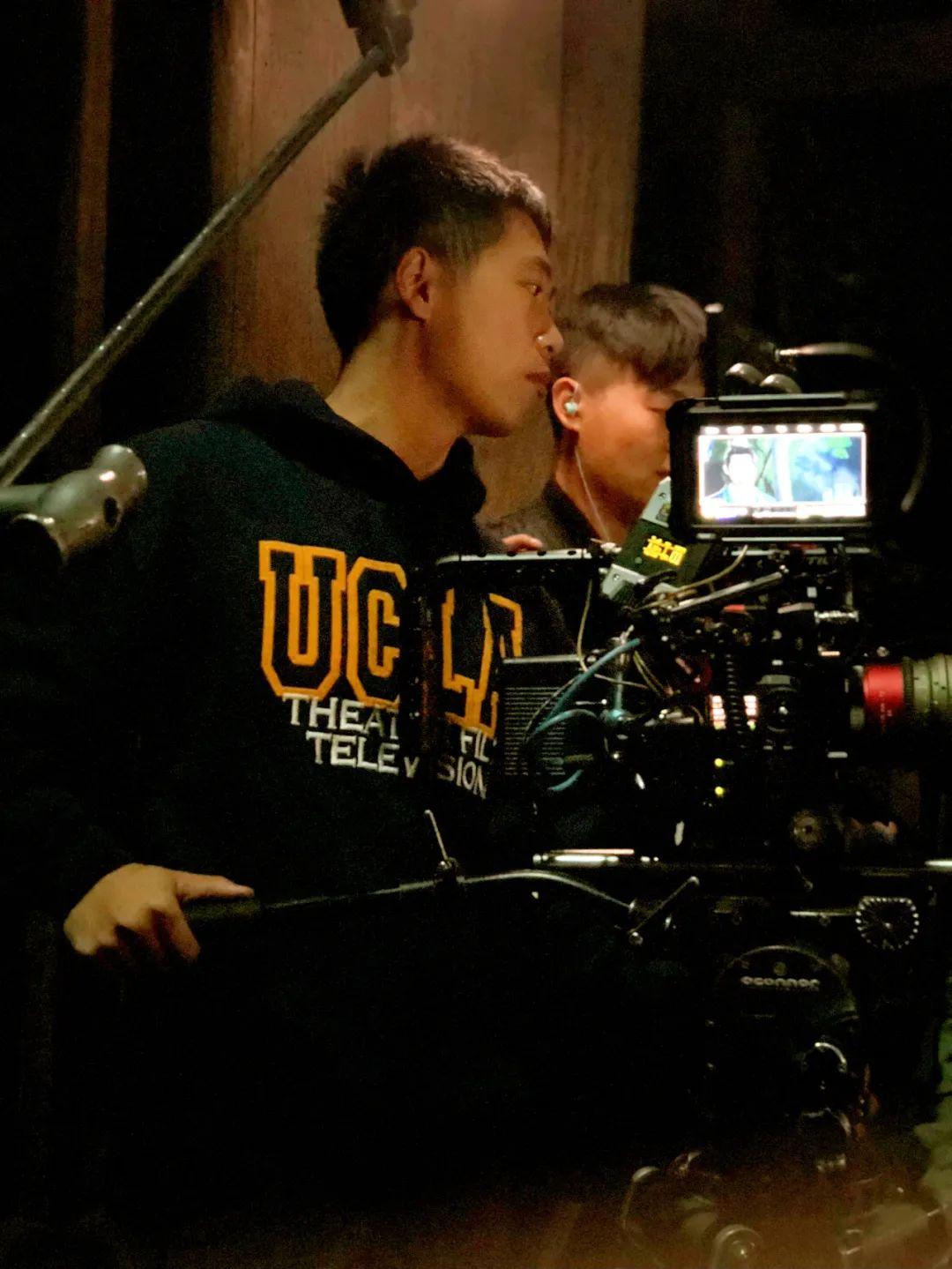 专访《御赐小仵作》摄影指导李博老师--MONSTRO 8K VV 拍摄 8K运用 第3张
