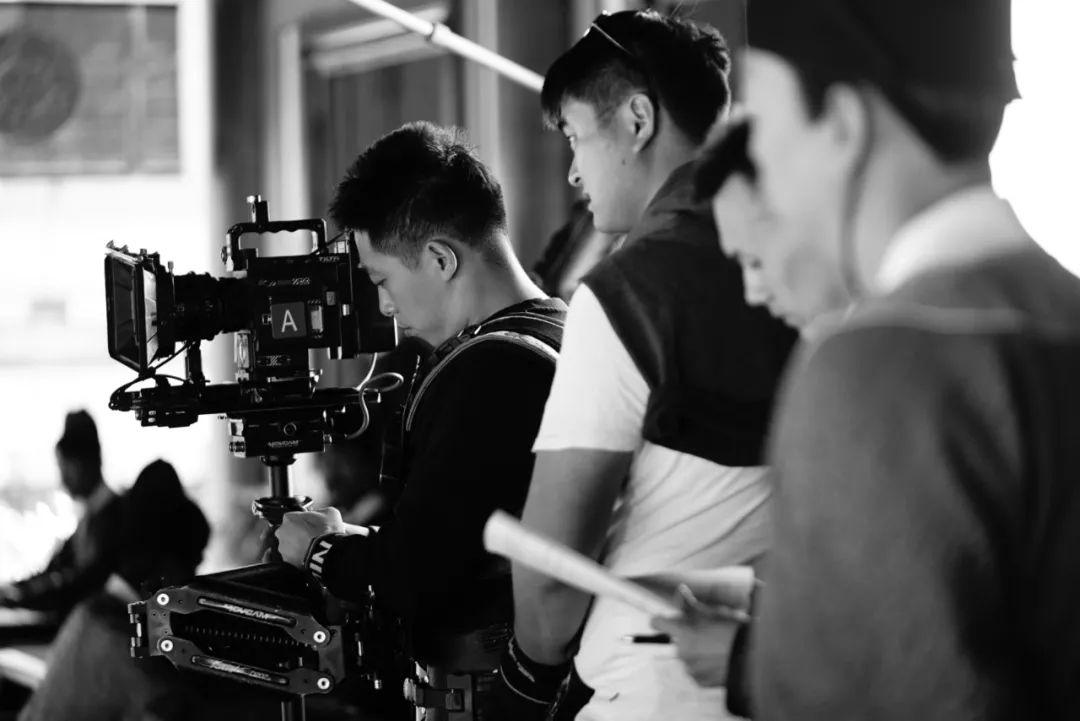 专访《御赐小仵作》摄影指导李博老师--MONSTRO 8K VV 拍摄 8K运用 第7张