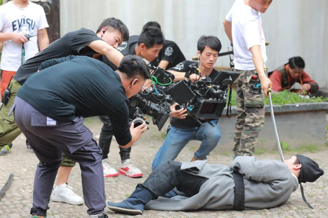 专访《御赐小仵作》摄影指导李博老师--MONSTRO 8K VV 拍摄 8K运用 第9张