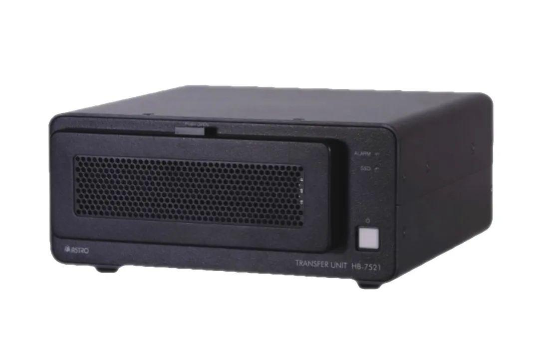 新款8K视频数据传输单元HB-7521 8k硬件 第2张