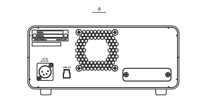 新款8K视频数据传输单元HB-7521 8k硬件 第5张