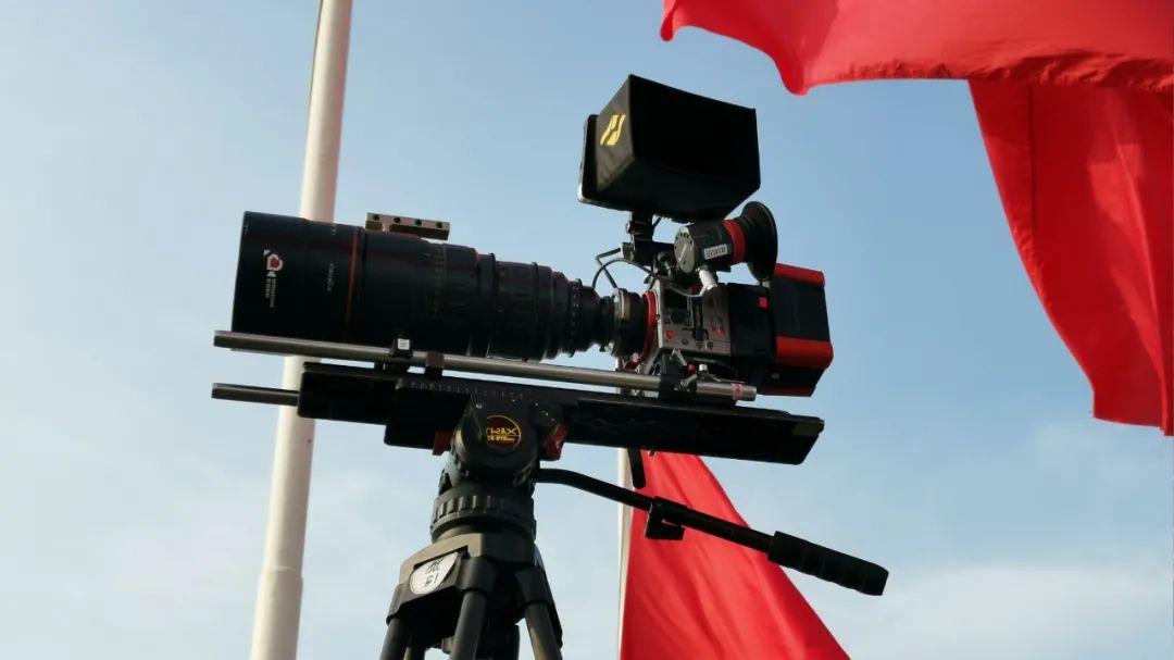 MAVO Edge 8K | 见证建党100周年重大活动 留存珍贵历史影像 8K摄影机 第3张