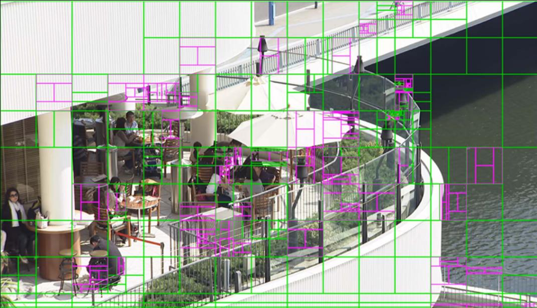 海思 | 为8K应用而生!不得不说的AVS3 新一代视频编解码技术(下篇) 8k技术知识 第2张