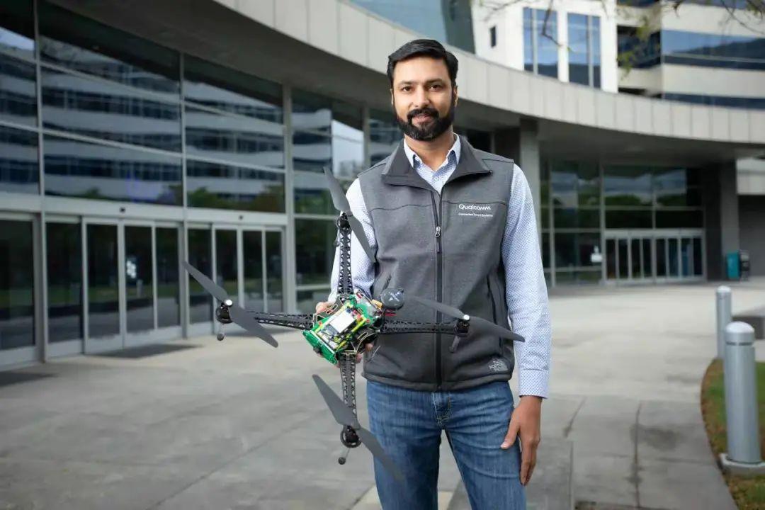 高通推出全球首个由5G和AI赋能的无人机平台,开启自主飞行无人机新时代 5G+8K快讯 第2张