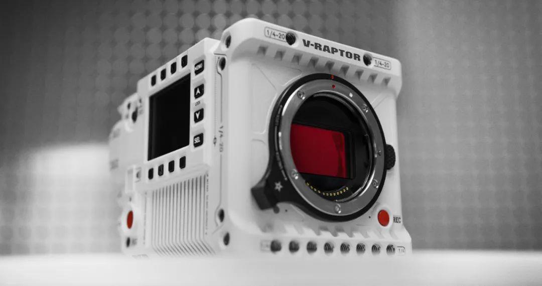 RED DSMC3 代摄影机—V-RAPTOR 8K VV 发布 8K摄影机 第2张