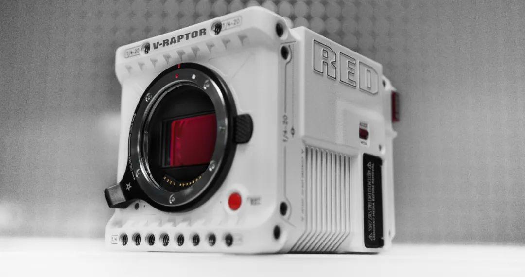 RED DSMC3 代摄影机—V-RAPTOR 8K VV 发布 8K摄影机 第1张