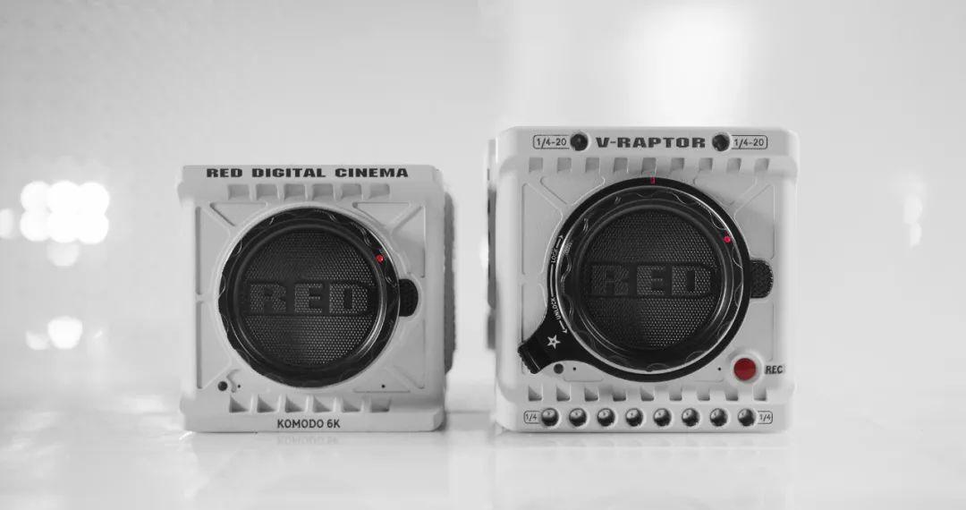RED DSMC3 代摄影机—V-RAPTOR 8K VV 发布 8K摄影机 第3张