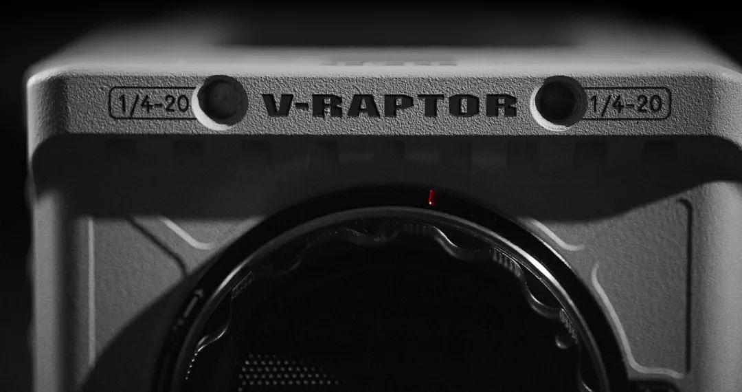 RED DSMC3 代摄影机—V-RAPTOR 8K VV 发布 8K摄影机 第5张