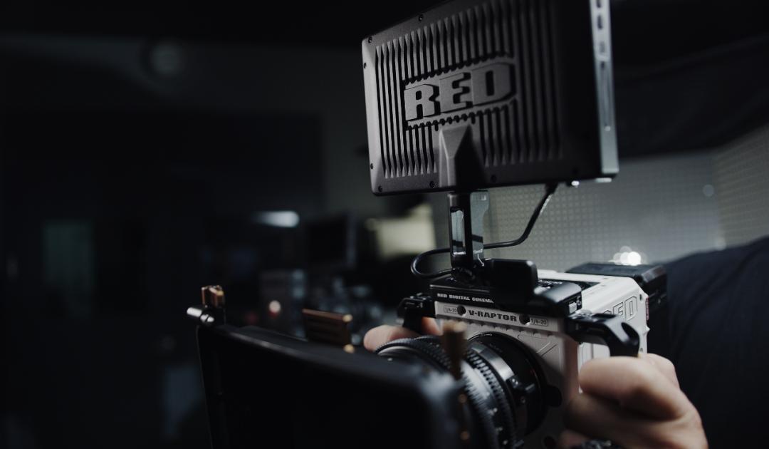 RED DSMC3 代摄影机—V-RAPTOR 8K VV 发布 8K摄影机 第6张