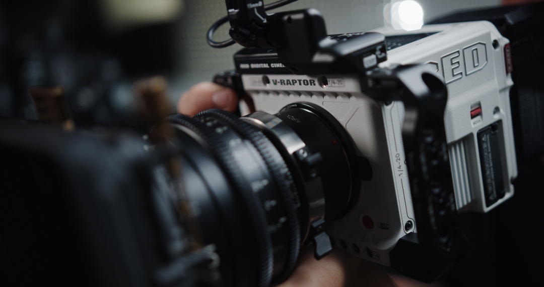 RED DSMC3 代摄影机—V-RAPTOR 8K VV 发布 8K摄影机 第7张