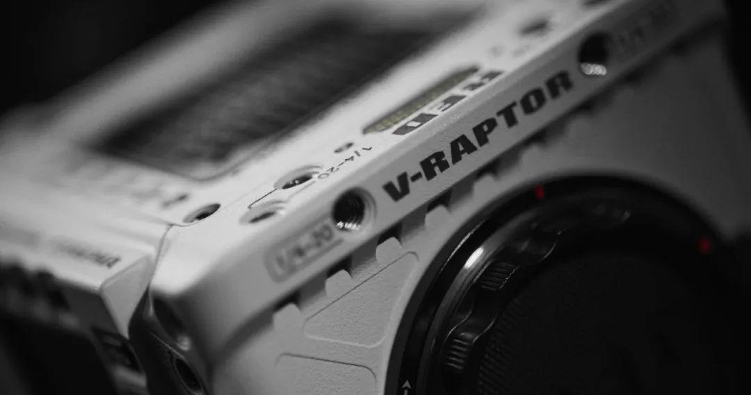 RED DSMC3 代摄影机—V-RAPTOR 8K VV 发布 8K摄影机 第8张