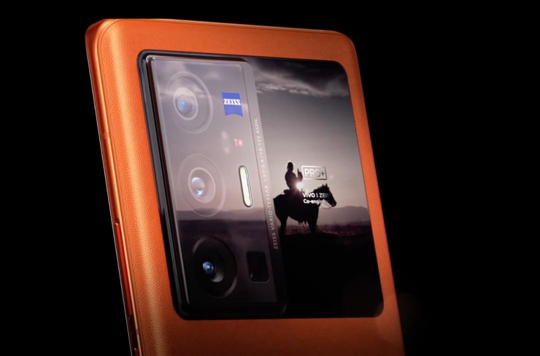 真正的夜景視頻,影像旗艦vivo X70系列發布3699元起