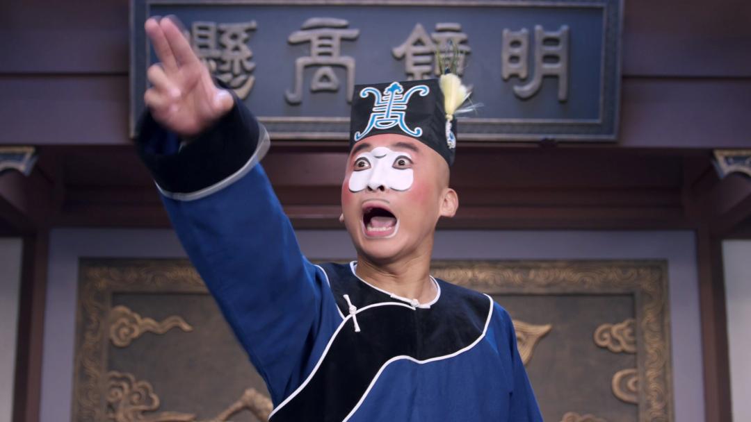 上海市8K全景声视听展示基地揭幕 8K全景声京剧电影《捉放曹》全球首映 8K视频案例 第11张