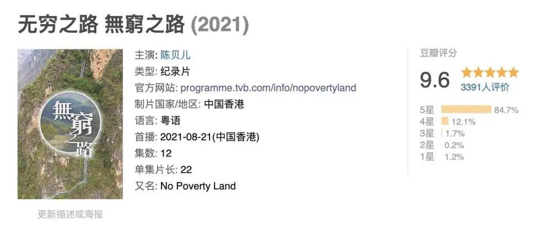 香港TVB眼中的中国,BBC当场打脸。