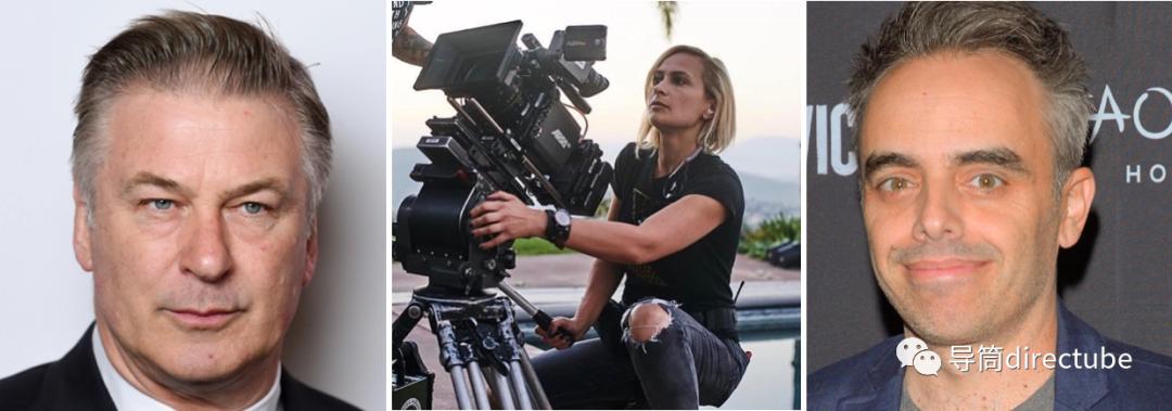 李小龙之子悲剧重演,女摄影师遭实弹误杀,好莱坞万人请愿片场禁用真枪